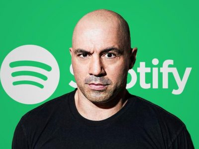 Joe Rogan Signs Podcast Deal