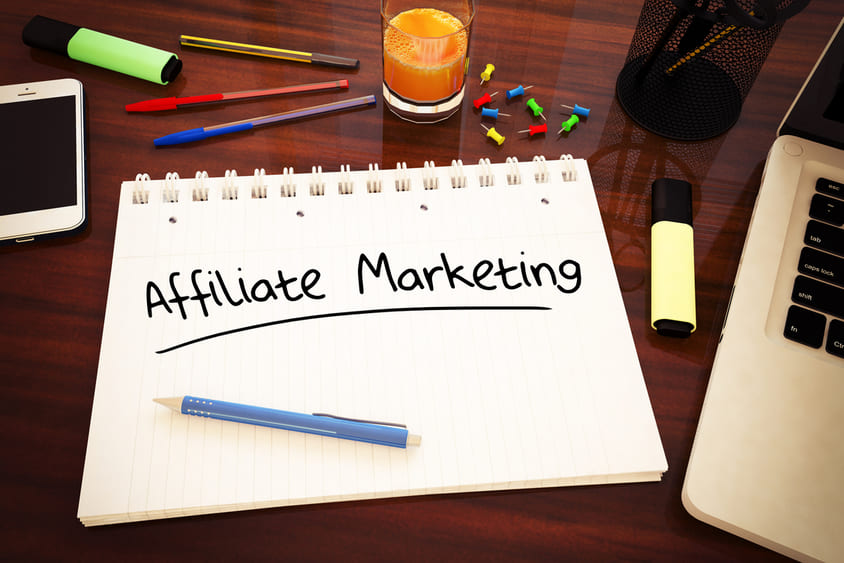 The Influencer Guide to Affiliate Marketing