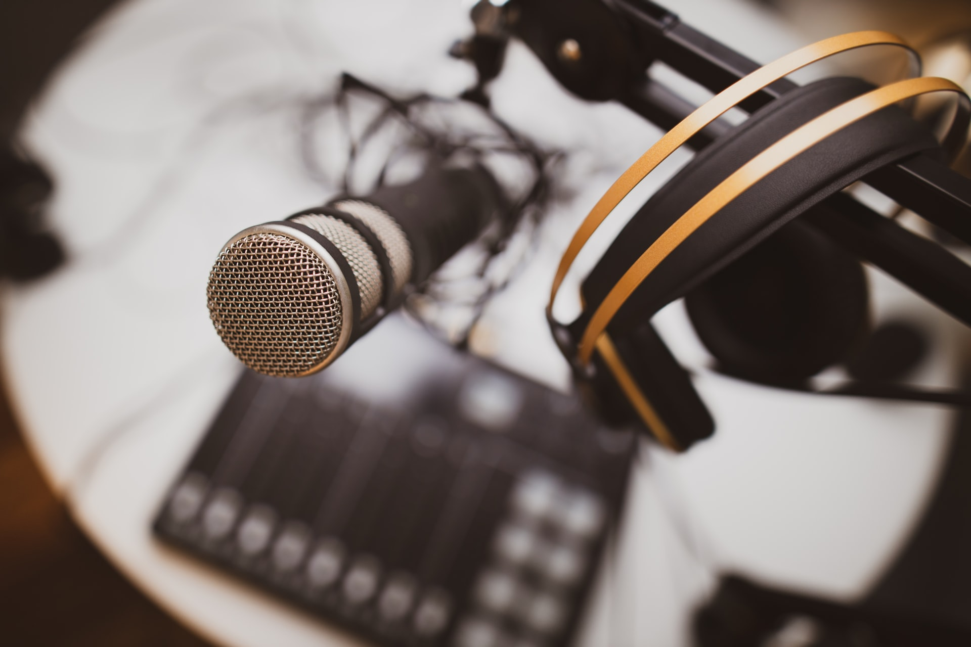Upgrade your mindset with these podcasts