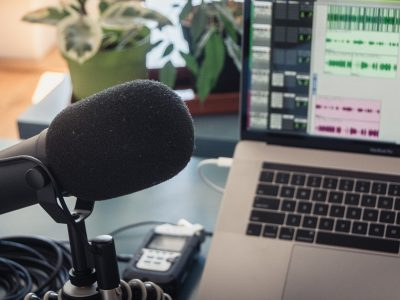 start a successful podcast